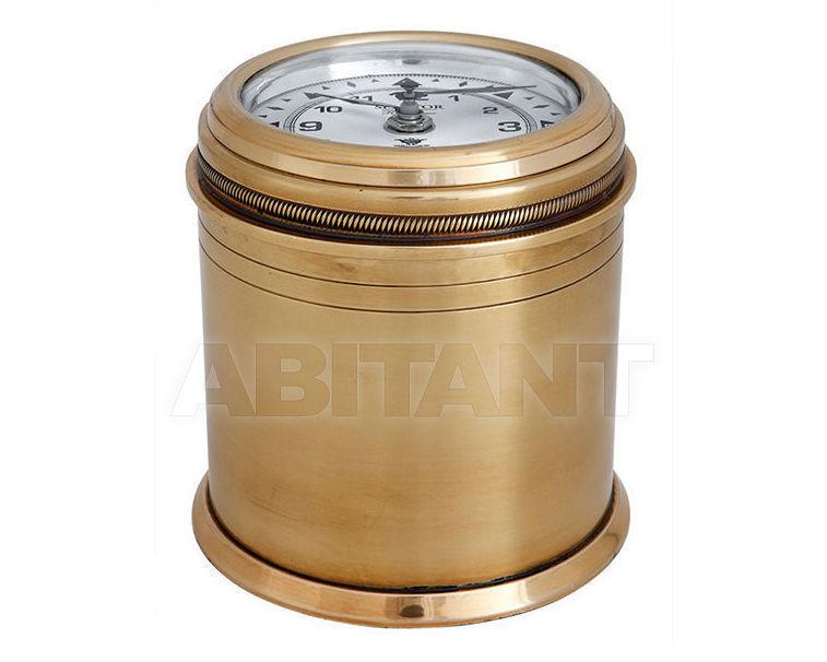 Купить Часы настольные Eichholtz  Accessories 107025
