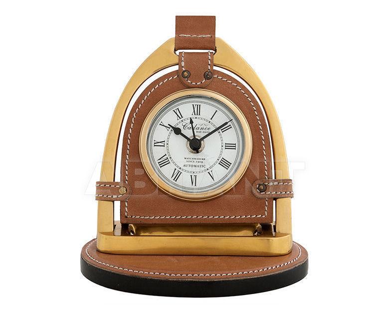 Купить Часы настольные Eichholtz  Accessories 107035