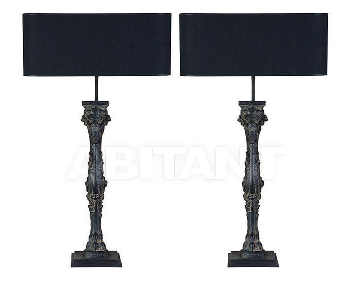 Купить Лампа настольная Eichholtz  Lighting 107138