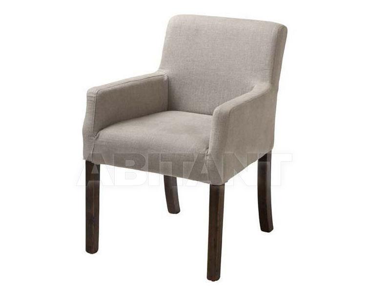 Купить Стул с подлокотниками Eichholtz  Chairs And Sofa's 104888