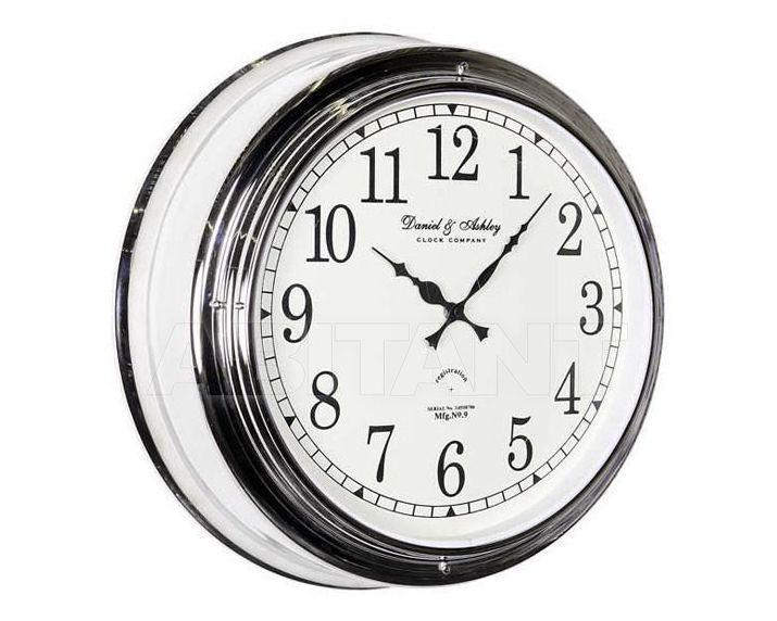 Купить Часы настенные Eichholtz  Accessories 104982