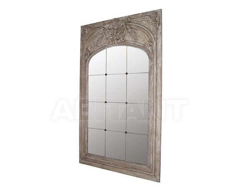 Купить Зеркало настенное Eichholtz  Mirrors And Prints 105757