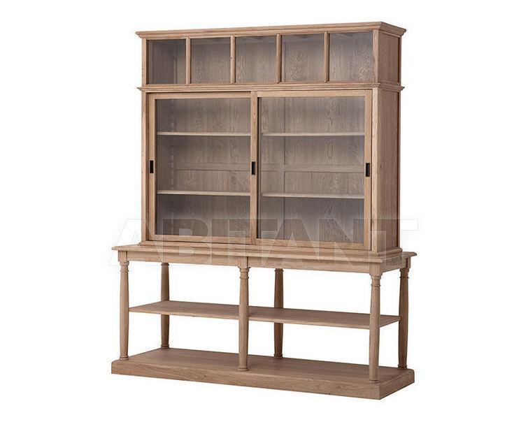Купить Витрина Eichholtz  Cabinets 107629
