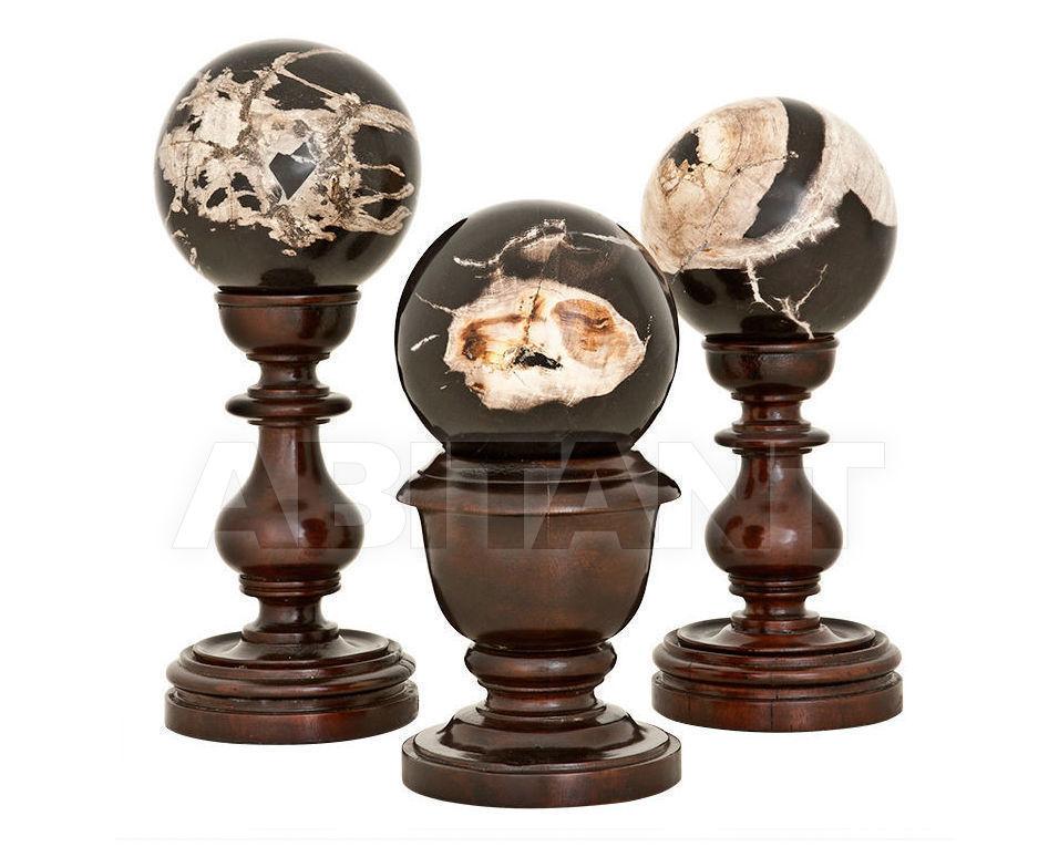Купить Интерьерная миниатюра Stone balls Eichholtz  Accessories 108110