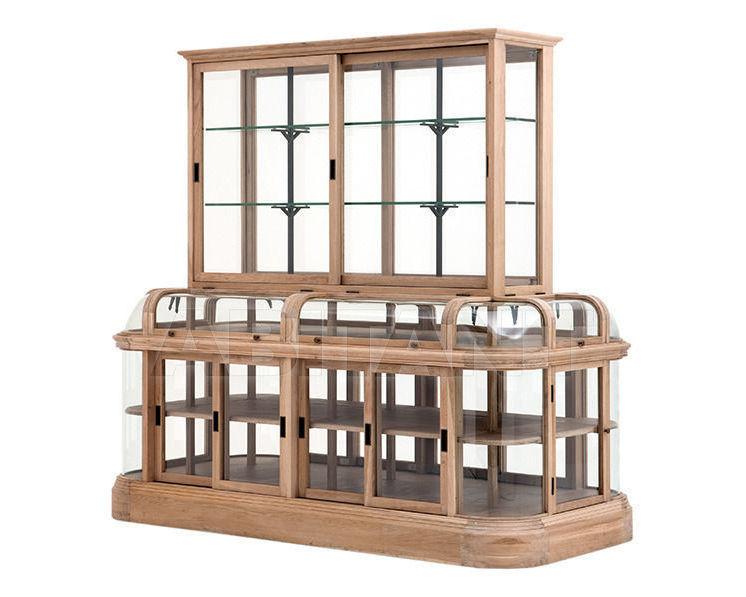 Купить Витрина Eichholtz  Cabinets 107787
