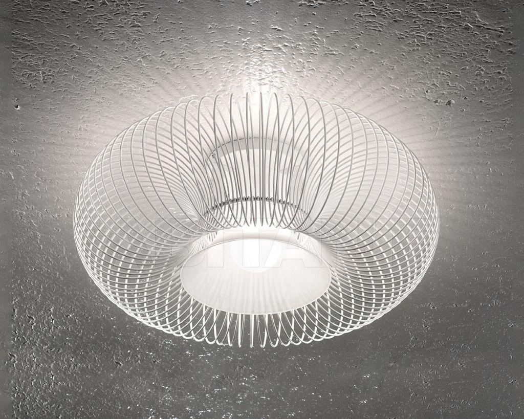 Купить Светильник SPRING PL 55 Luci Italiane (Evi Style, Morosini) Morosini 0450PL04SAAL