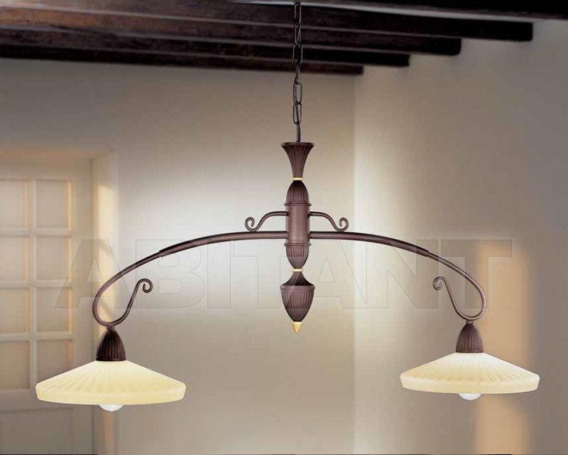 Купить Люстра MAISON Luci Italiane (Evi Style, Morosini) Traditional ES6200/S2LR02V02