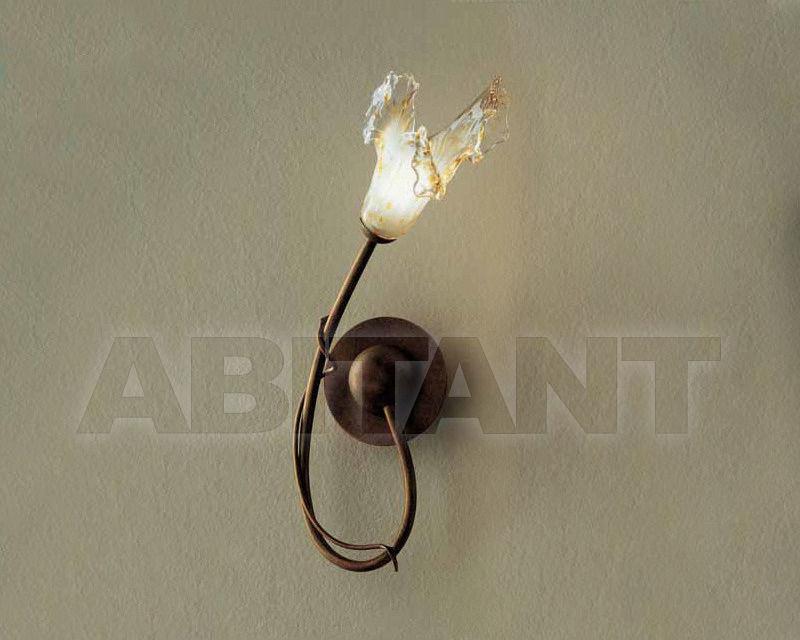 Купить Бра MAISON Luci Italiane (Evi Style, Morosini) Traditional ES6900/A1DR01B03