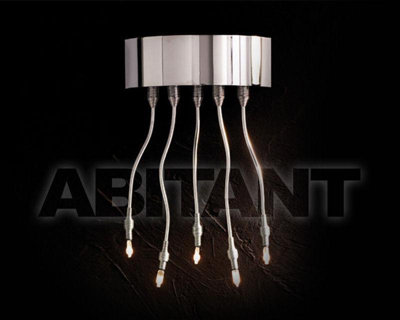 Купить Светильник настенный Lucifero Parete 6038 CR