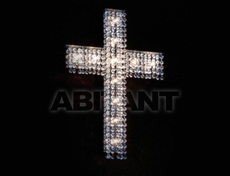 Купить Светильник настенный Lucifero Parete 6049