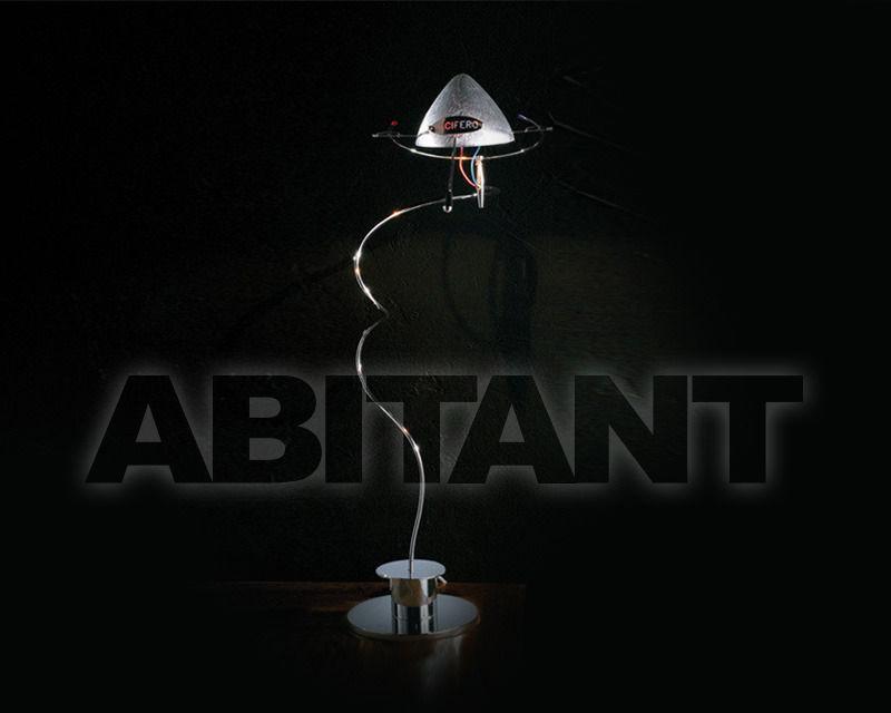 Купить Лампа настольная Lucifero Tavolo 5010