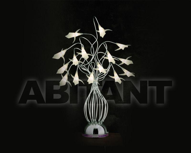Купить Лампа настольная Lucifero Tavolo 5015