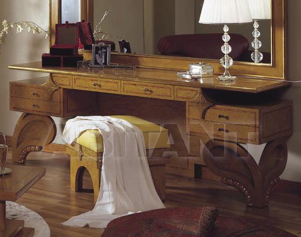 Купить Столик туалетный Asnaghi Interiors Bedroom Collection CR104
