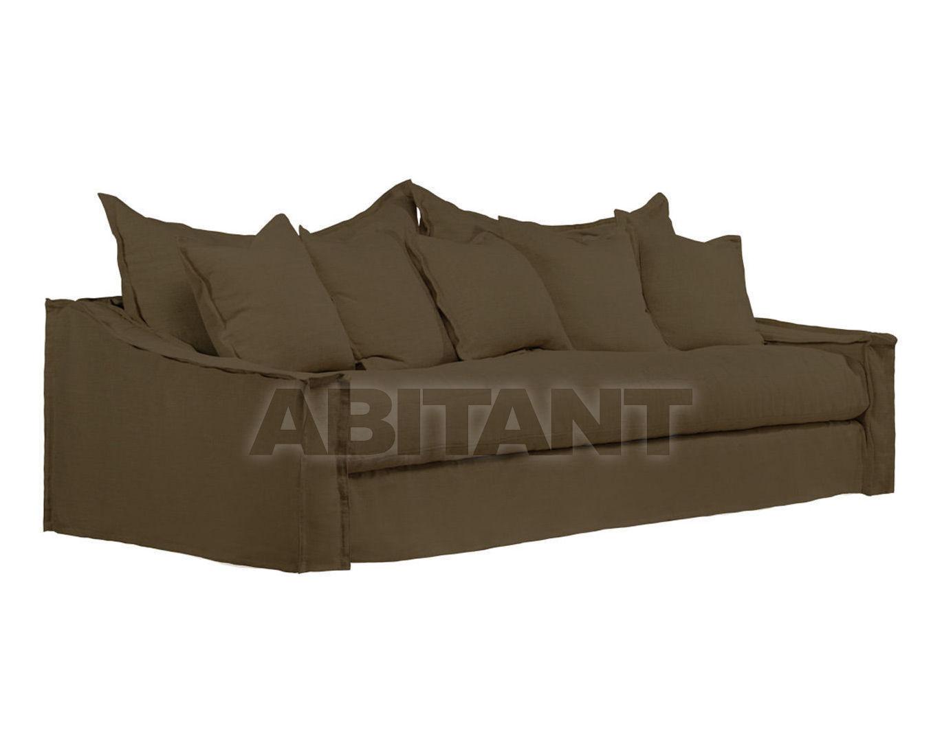 Купить Диван Curations Limited 2013 7842.1103 A008 Brown