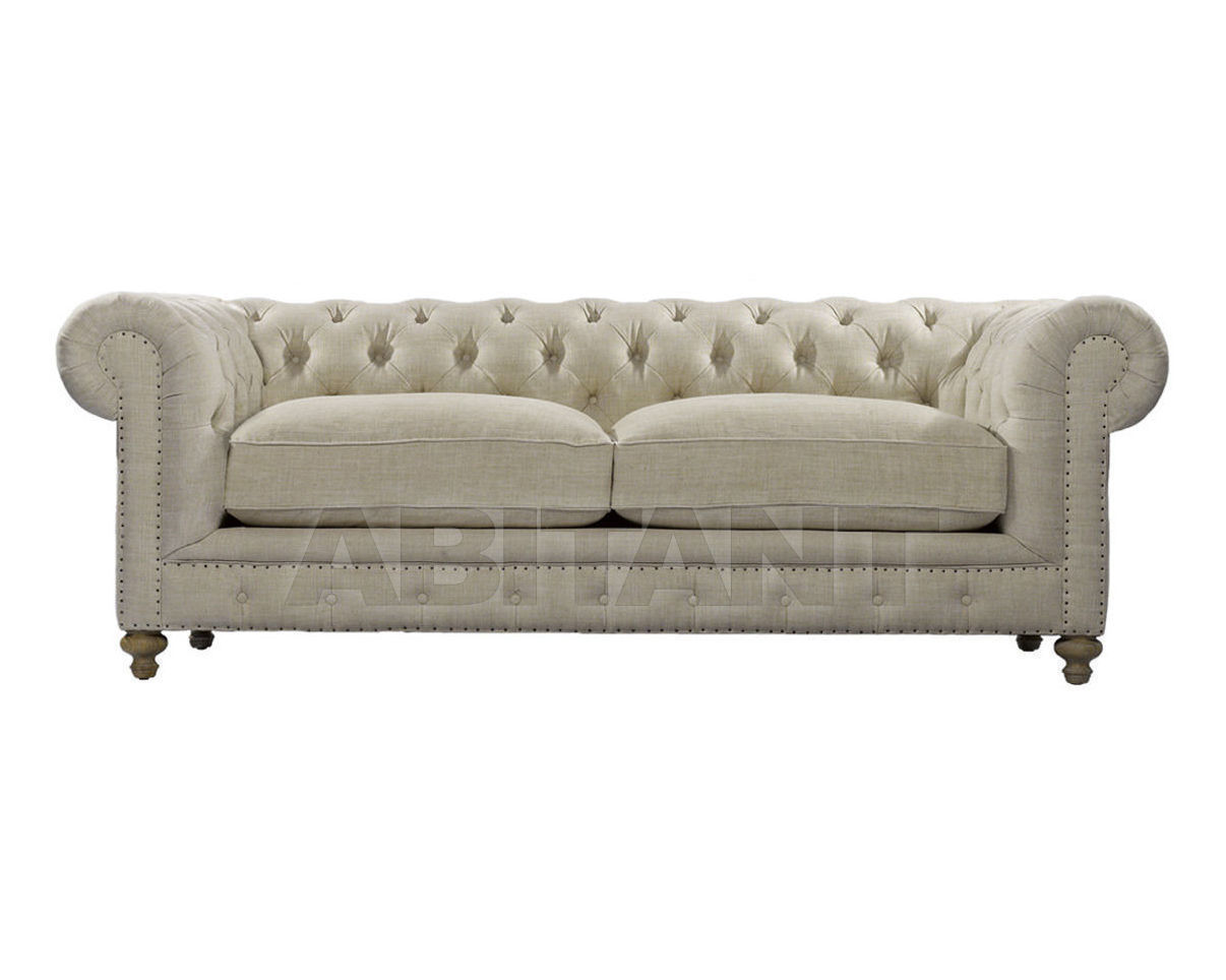 Купить Диван Curations Limited 2013 7842.0003 A015 Beige