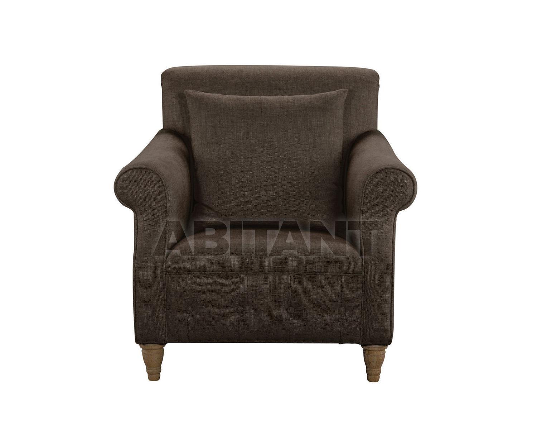 Купить Кресло Curations Limited 2013 7841.0006 A008 Brown