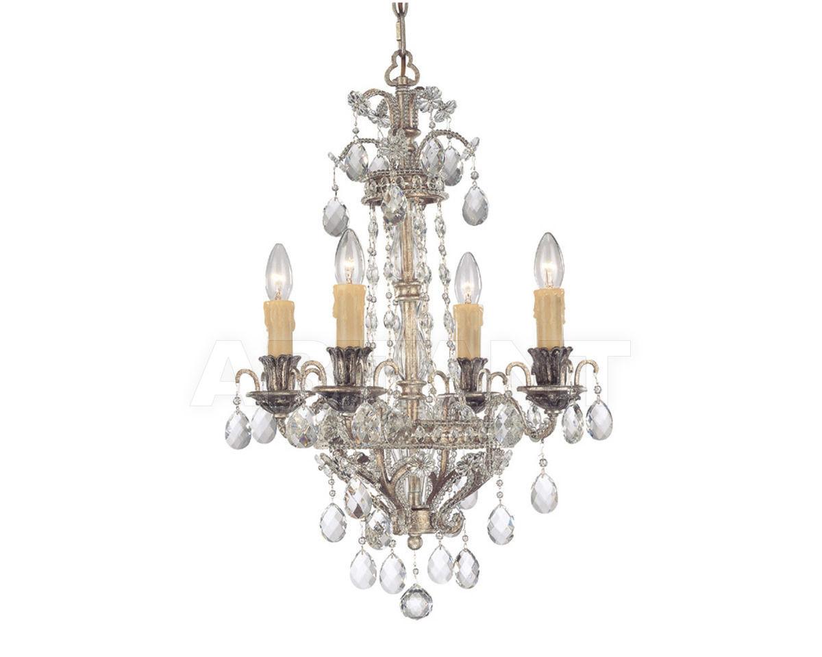 Купить Люстра Savoy House Europe  Mª Antonieta 1-3180-4-176