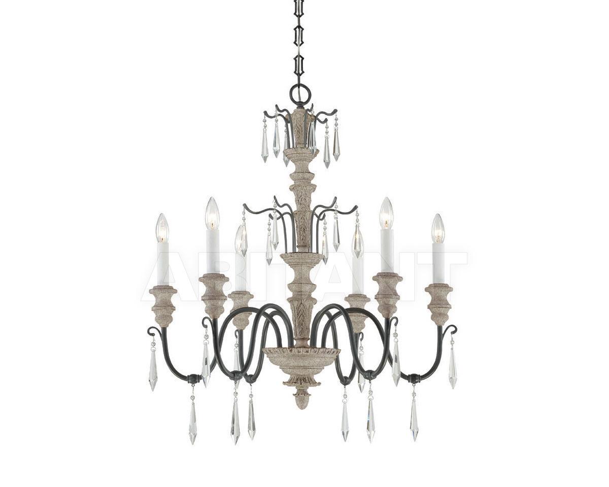 Купить Люстра Savoy House Europe  Madeliane 1-4340-6-192
