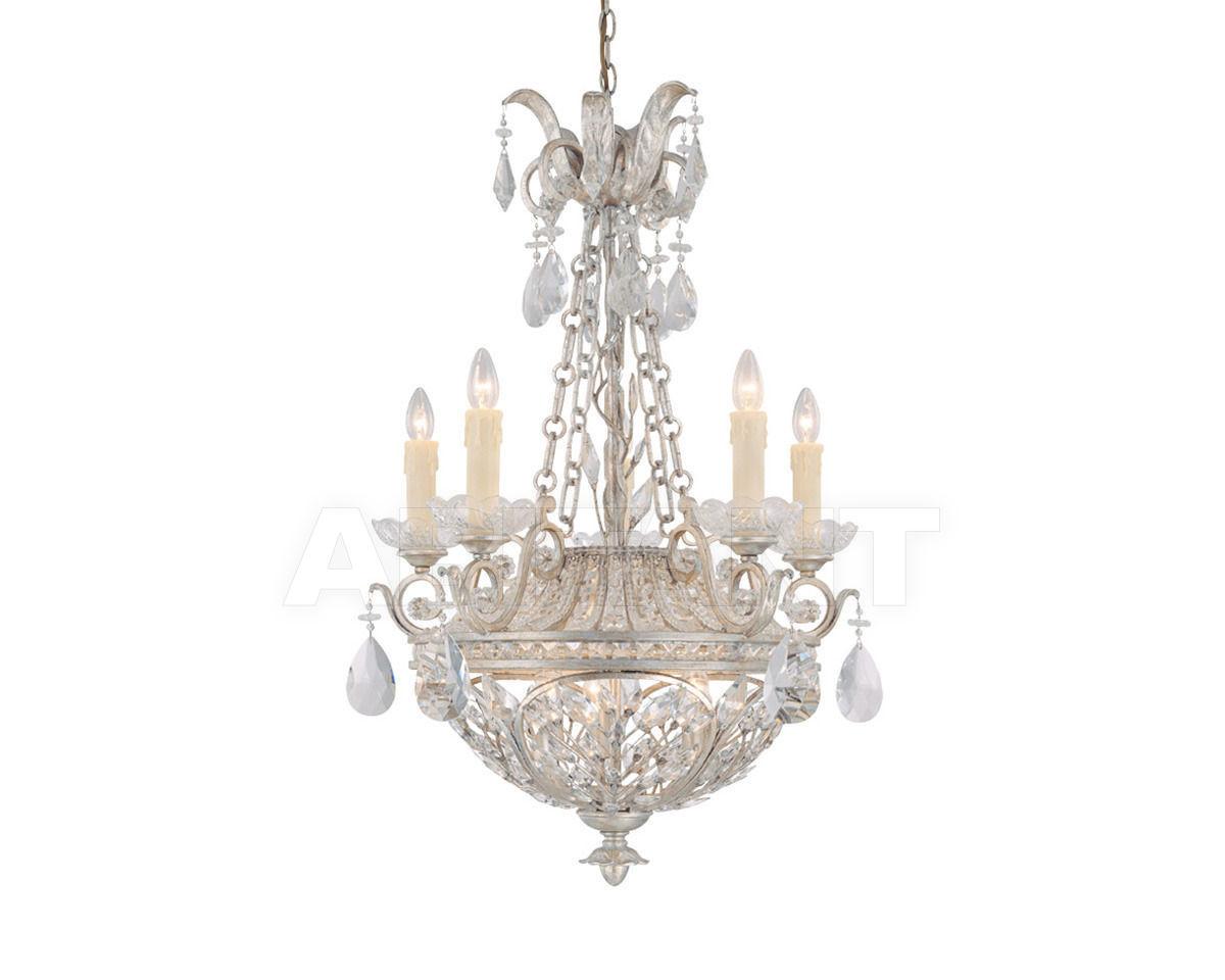 Купить Люстра Savoy House Europe  Victoria 1-5110-5-211
