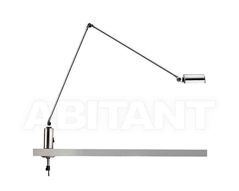 Купить Лампа настольная Lumina Italia srl Tavolo Cloe Morsetto