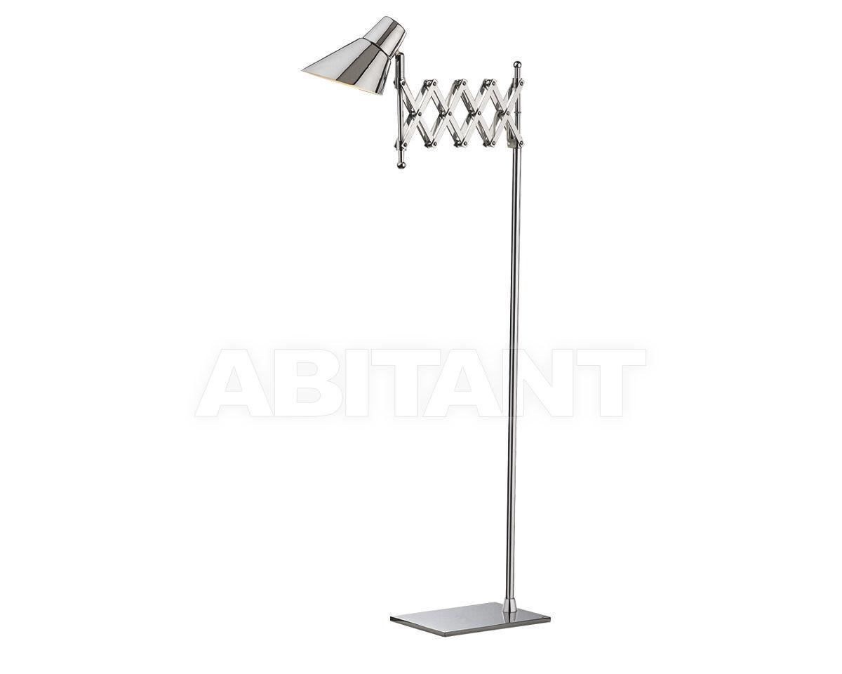 Купить Торшер Savoy House Europe  Reading Lamps 4-01239-1-CH