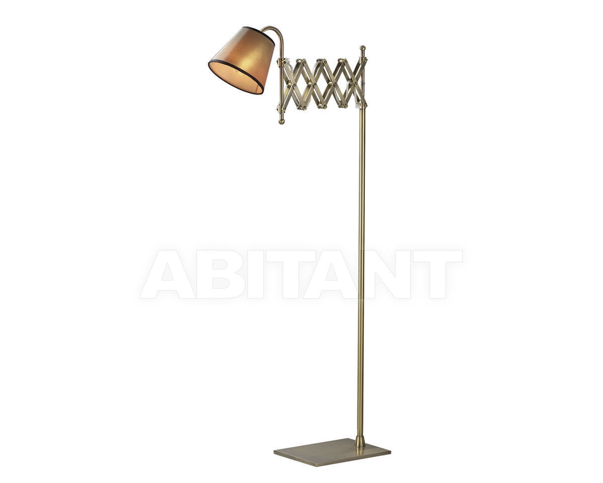 Купить Торшер Savoy House Europe  Reading Lamps 4-01241-1-AT