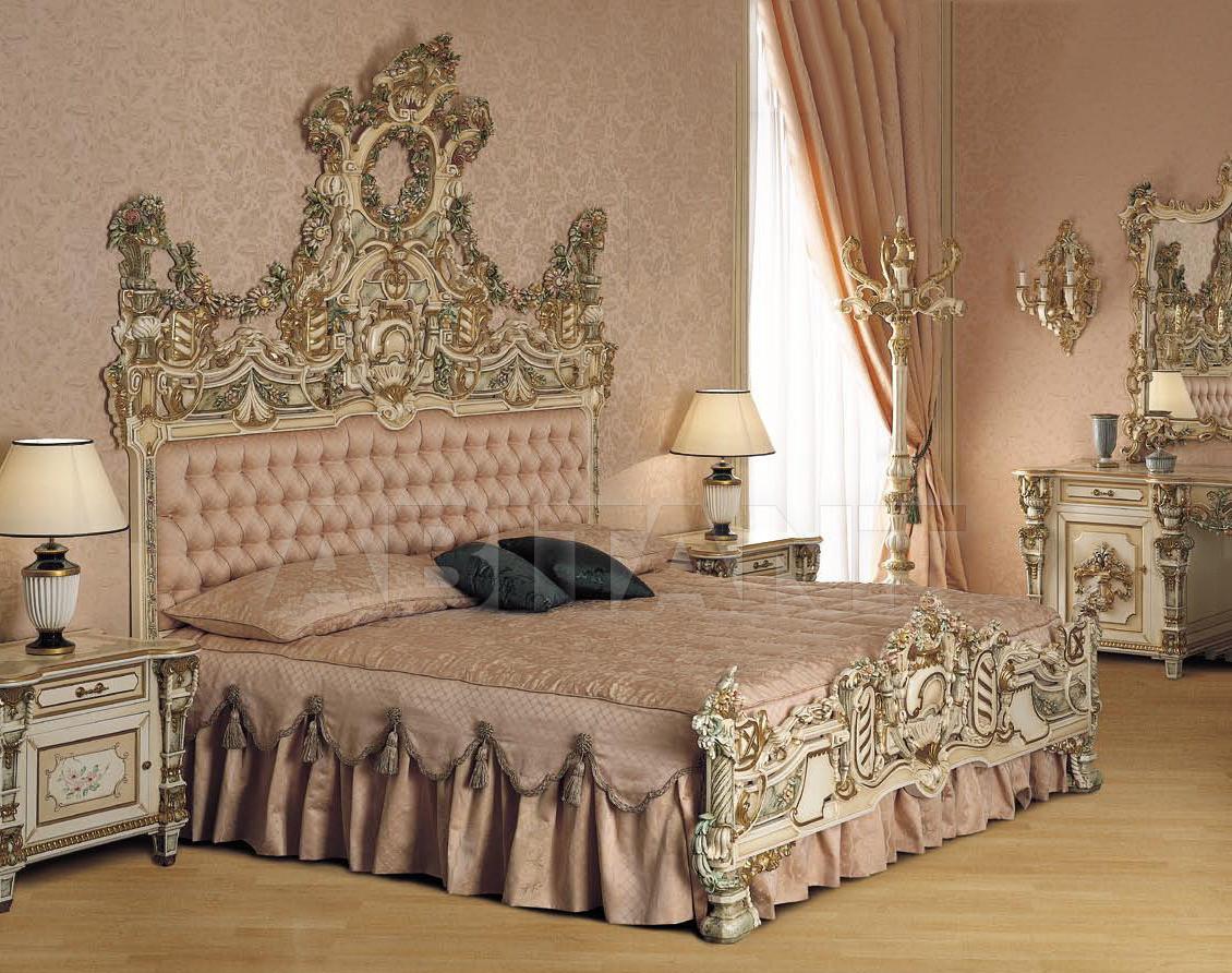 Купить Кровать ARCADIA Asnaghi Interiors Bedroom Collection 201151