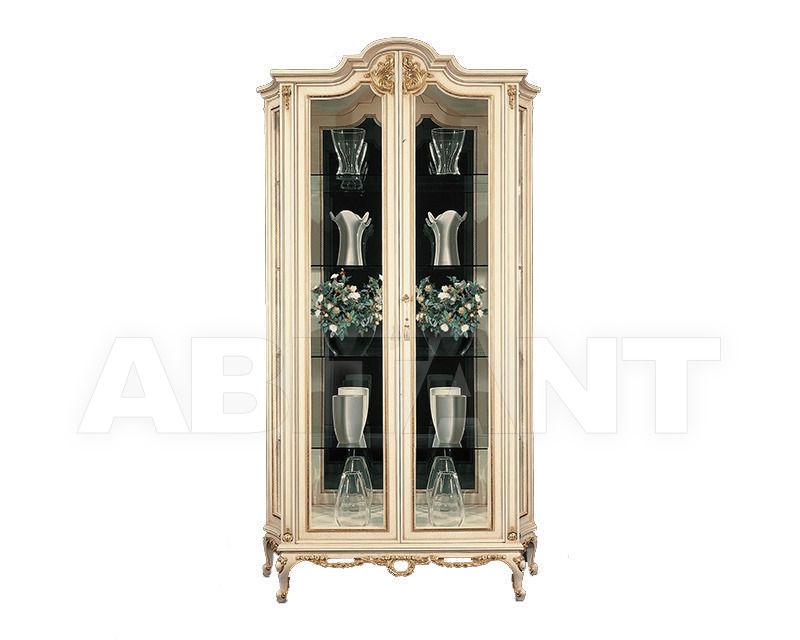 Купить Витрина Fratelli Radice 2013 283 vetrina 2 porte con ante lunghe a vetro 1