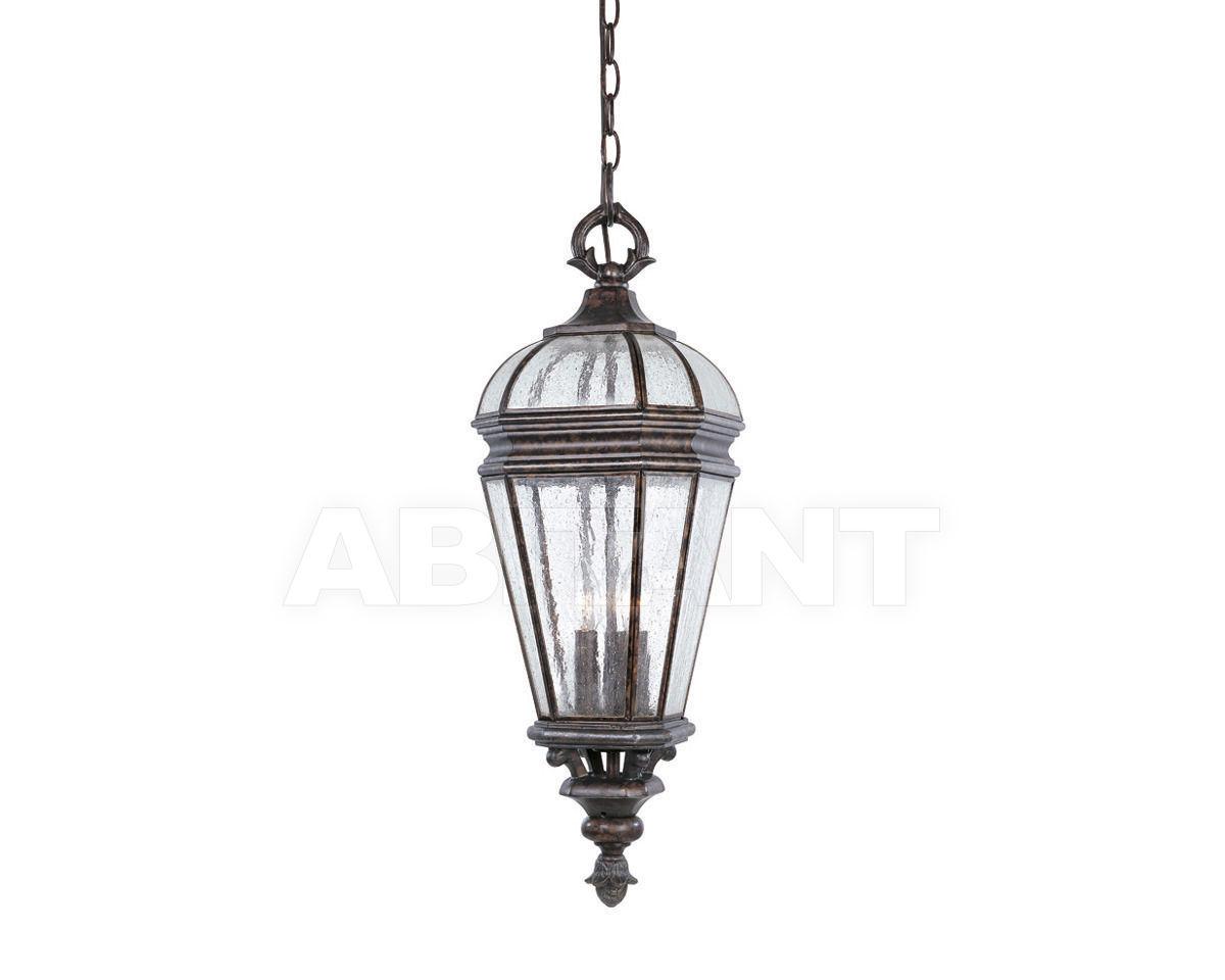Купить Подвесной фонарь Savoy House Europe  Via Fete 5-108-8