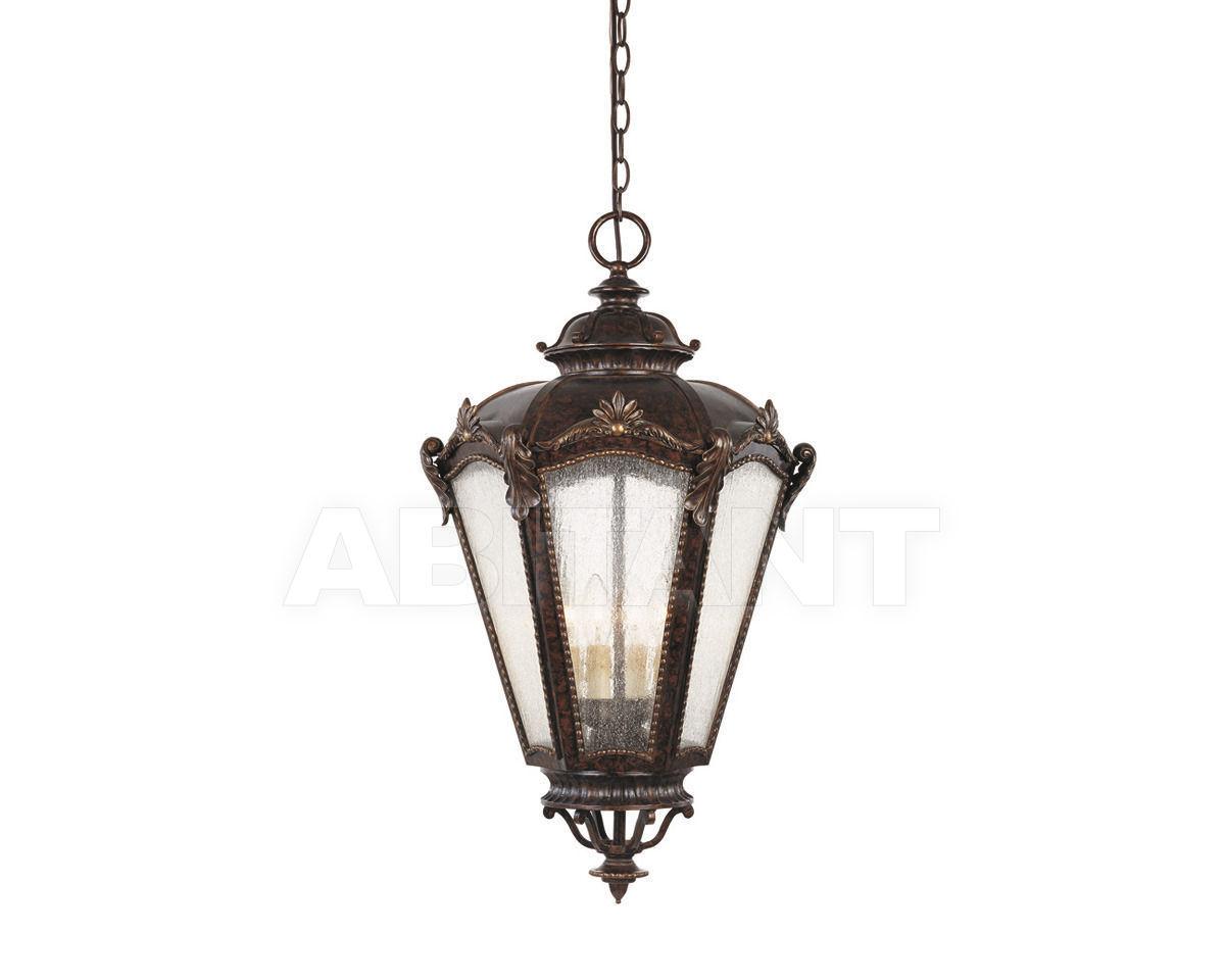 Купить Подвесной фонарь Savoy House Europe  Via Fete 5-3216-56