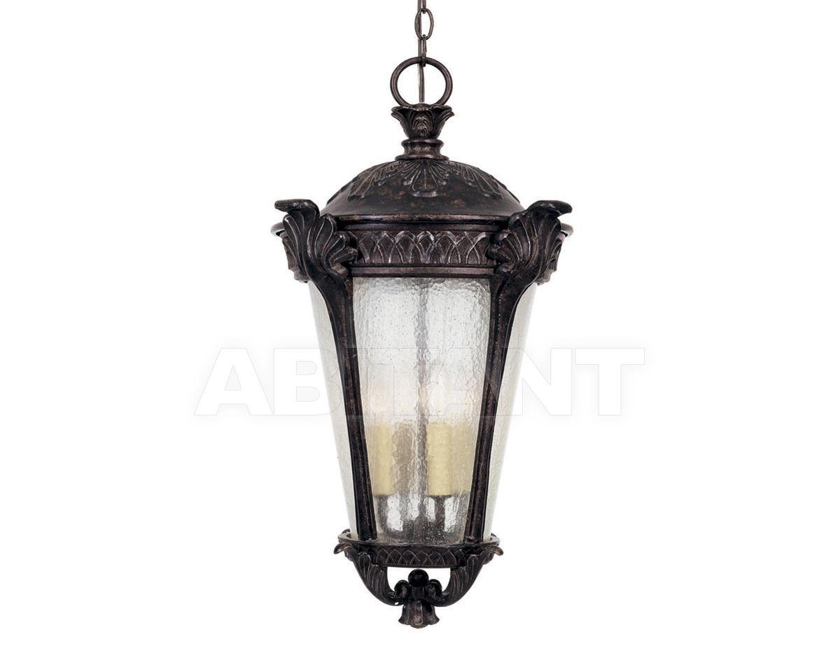 Купить Подвесной фонарь Savoy House Europe  Pompia 5-671-59
