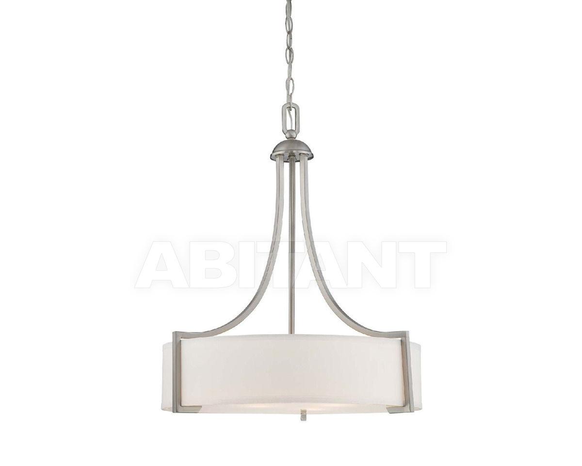 Купить Светильник Savoy House Europe  Terrell 7P-7216-3-SN