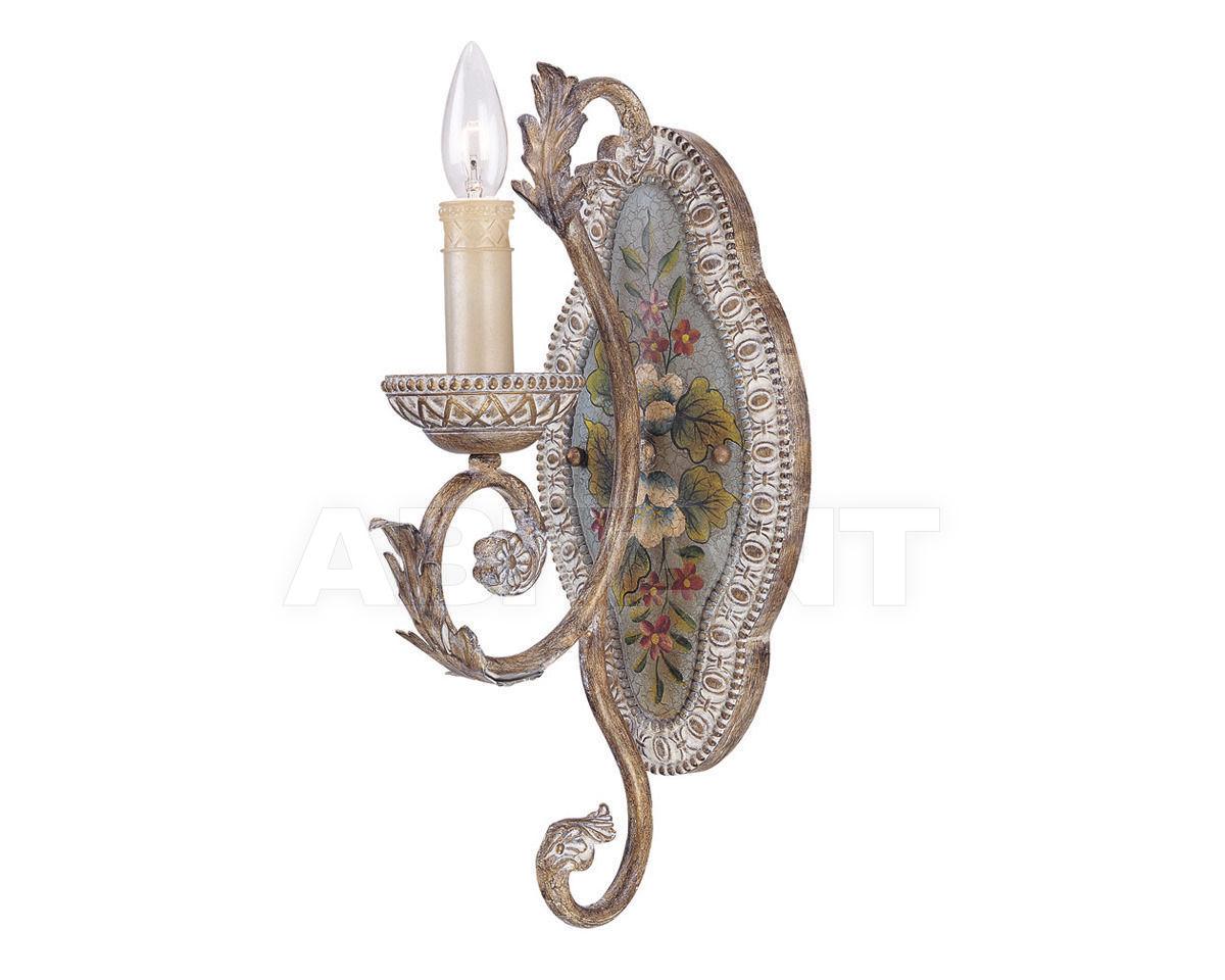Купить Бра Savoy House Europe  Cerulean 9-1177-1-121