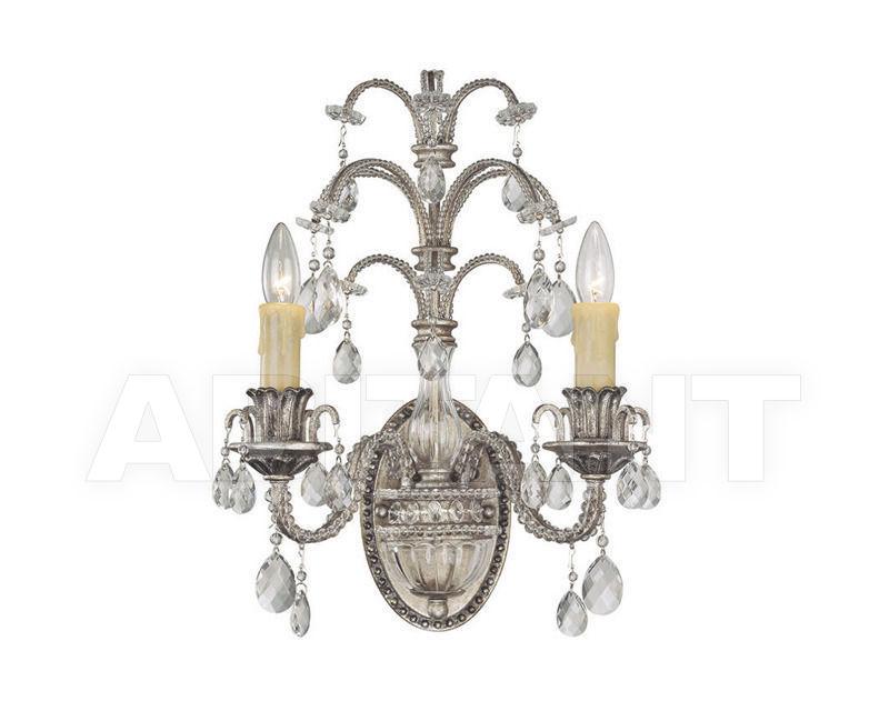 Купить Бра Savoy House Europe  Mª Antonieta 9-3191-2-176