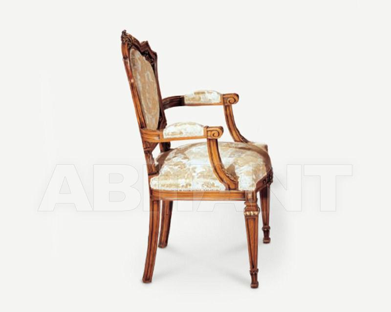 Купить Стул с подлокотниками Fratelli Radice 2013 10390020035