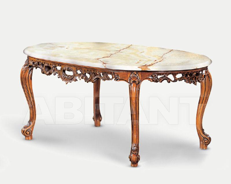 Купить Столик кофейный Fratelli Radice 2013 078 tavolino ovale