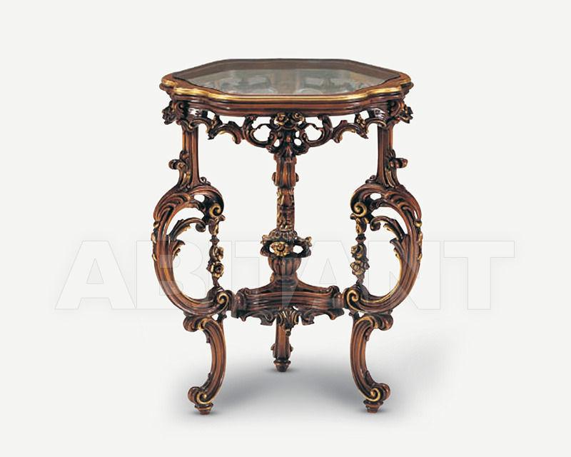 Купить Столик приставной Fratelli Radice 2013 081 tavolino rotondo