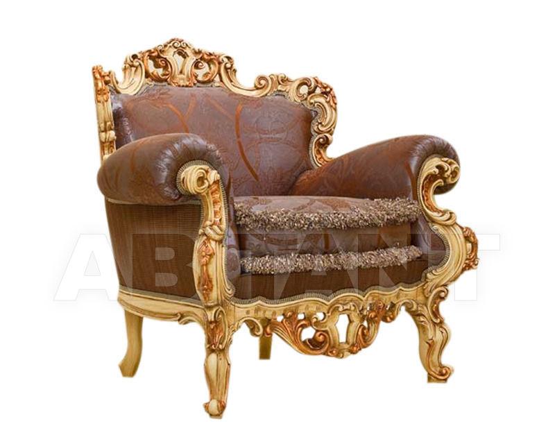 Купить Кресло Fratelli Radice 2013 270 poltrona