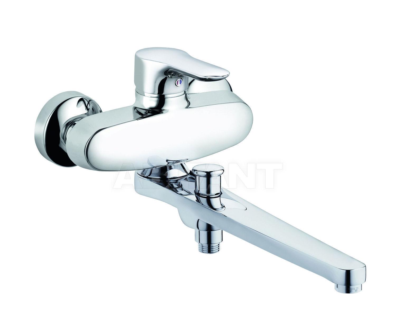 Купить Смеситель для ванны Kludi Objekta Mix New 508350542