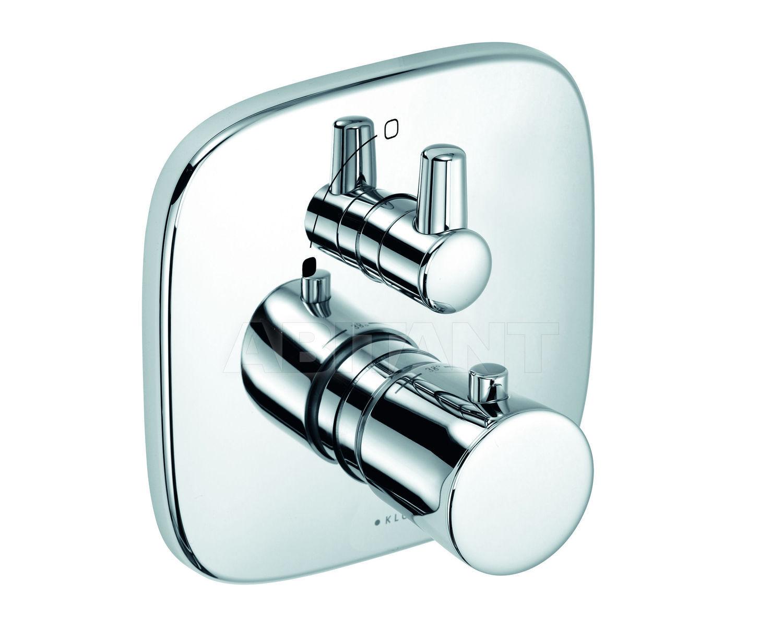 Купить Смеситель термостатический Kludi Ambienta 538300575