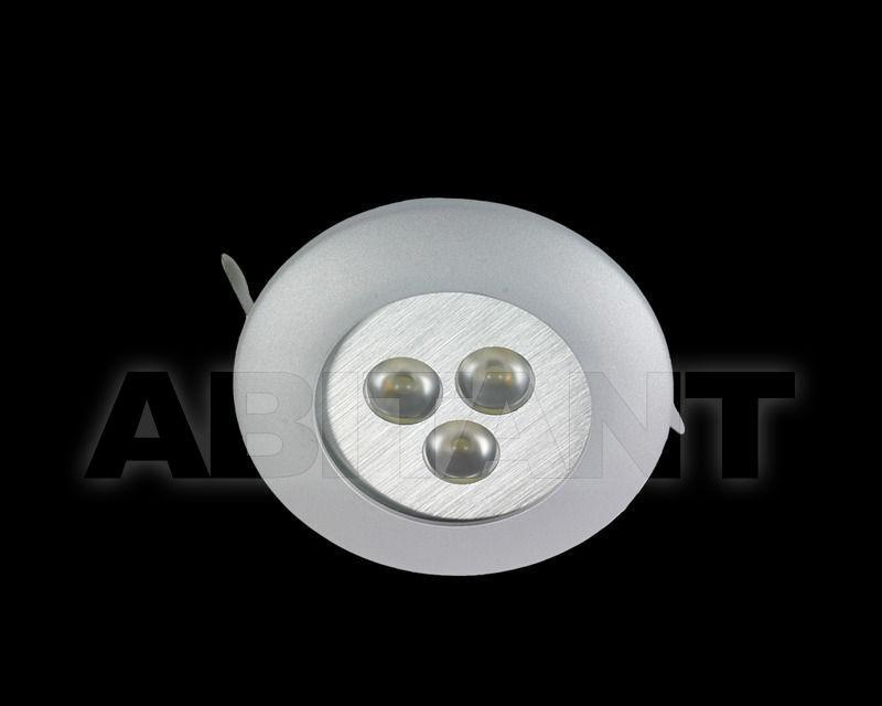 Купить Встраиваемый светильник Switch Made International  Indoor INT04019 SWEETY ROUND