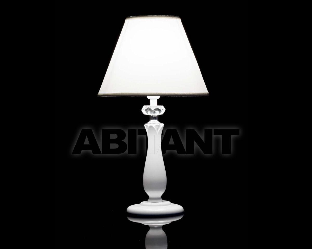 Купить Лампа настольная Menichetti srl Classico 09620-LP BC00B