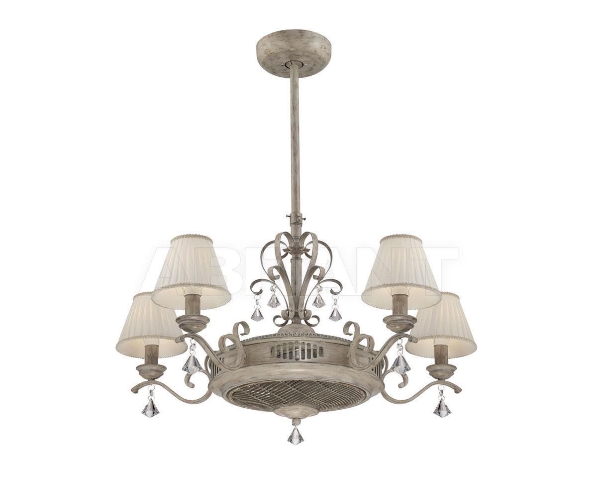 Купить Люстра Savoy House Europe  Fandeliers SE-7-900505-5-19