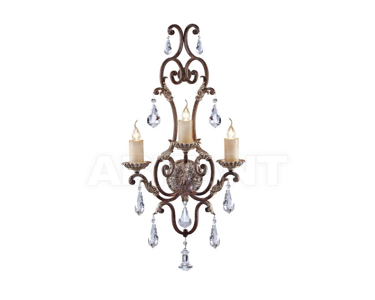 Купить Бра Savoy House Europe  Viena SE-9-0496-3-MC