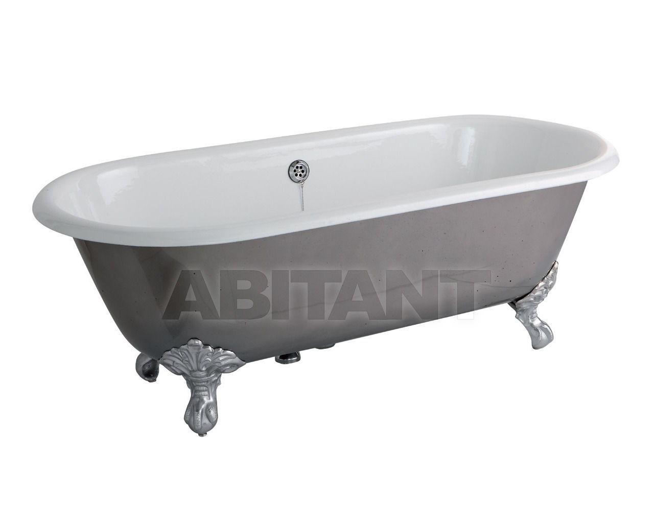 Купить Ванна Olympia Ceramica Impero VAFI