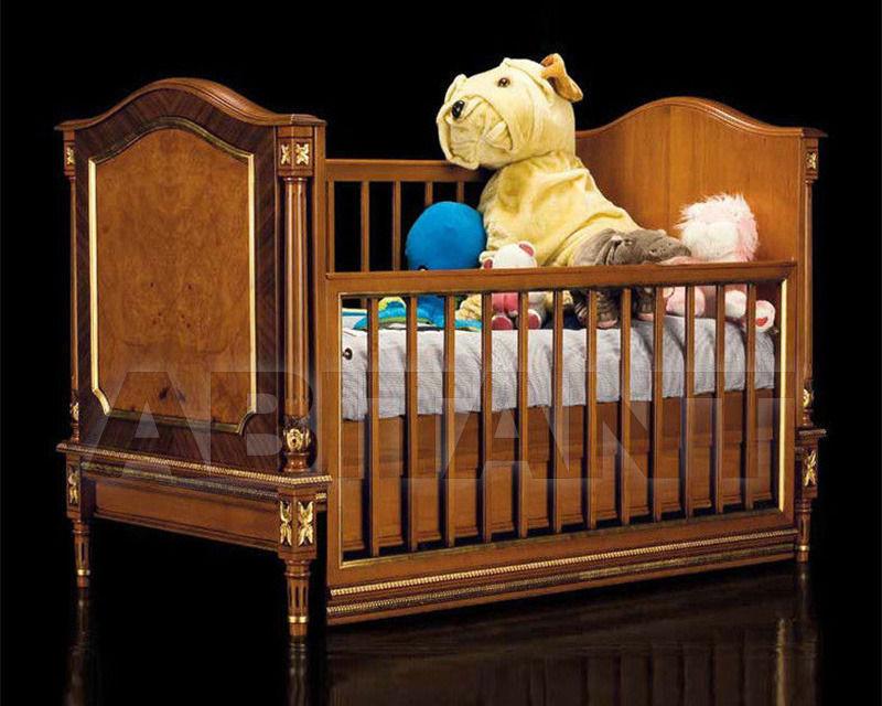 Купить Кроватка Fratelli Radice 2012 25070010015