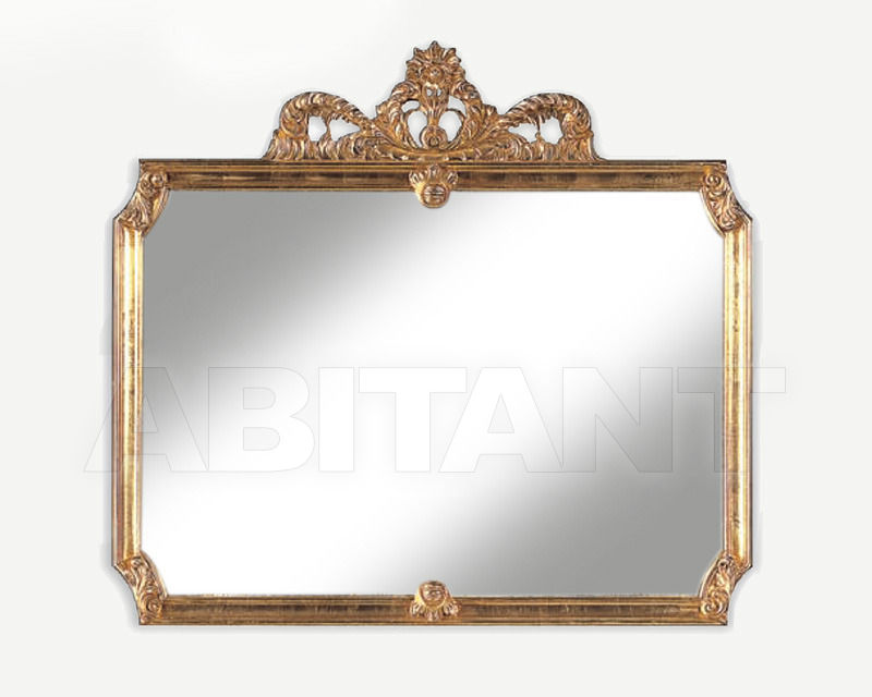 Купить Зеркало настенное Fratelli Radice 2013 25120250010