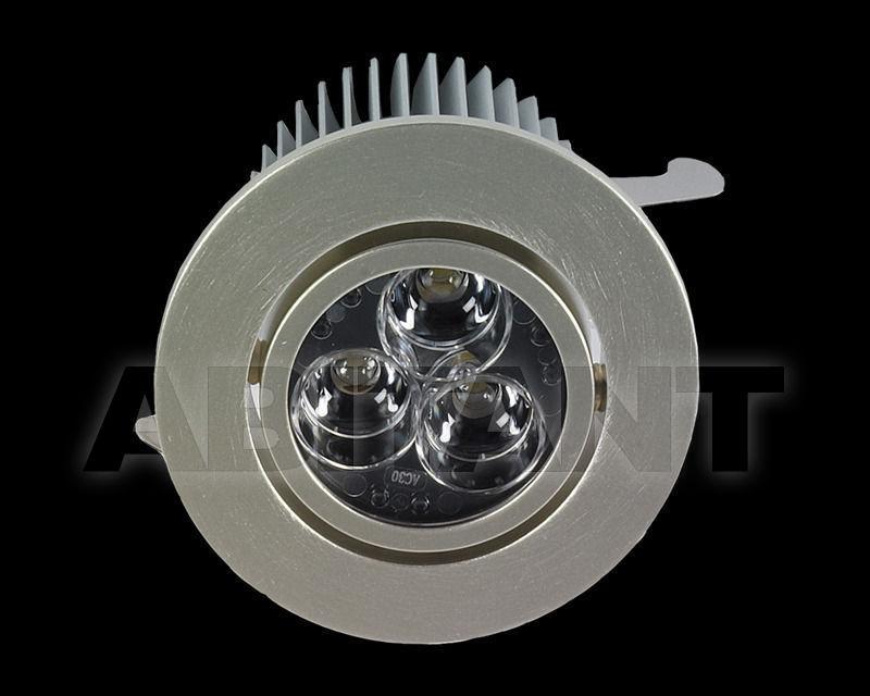 Купить Встраиваемый светильник Switch Made International  Indoor INT09007 STAR