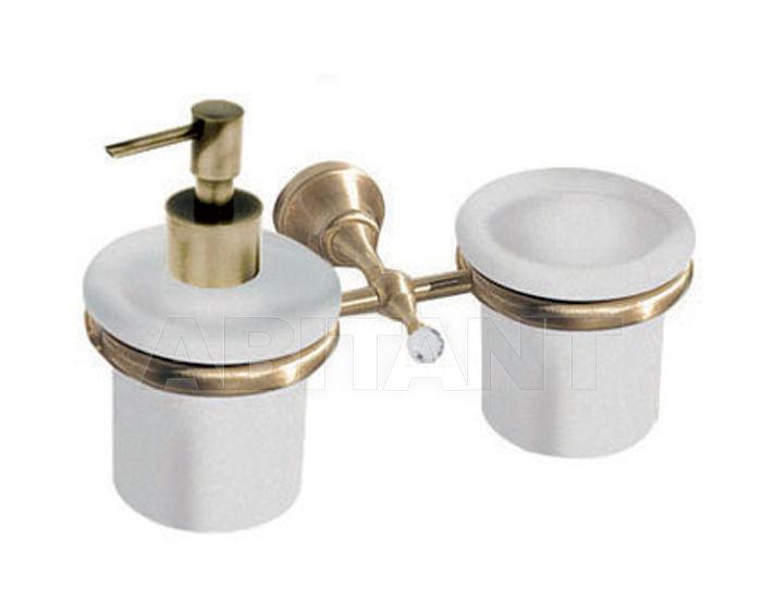 Купить Дозатор для мыла Olympia Ceramica Impero RG1144/S