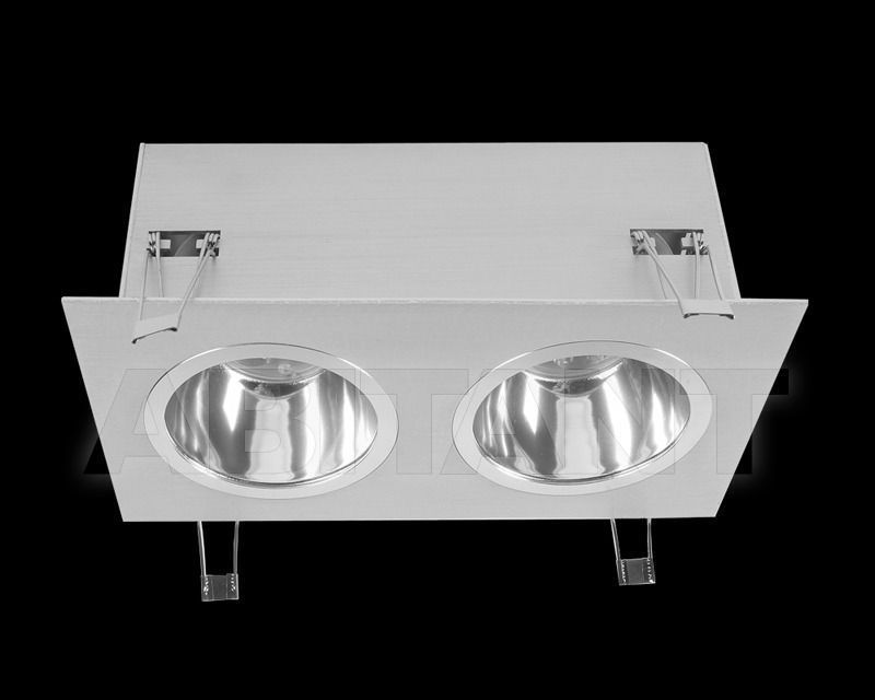 Купить Встраиваемый светильник Switch Made International  Indoor INT09025 THEO II